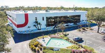 999 Douglas Avenue Scan Design Building Scan Design Building