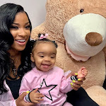 'Too Stinkin' Cute!': Toya Wright and Her 1-Year-Old Daughter Create Havoc on the 'Gram In Their Twinning Outfits - Atlanta Black Star