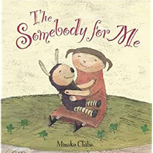 The Somebody for ME