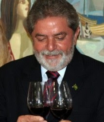 lula vinho