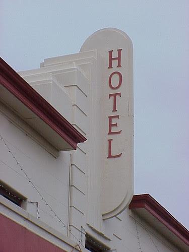 Hotel Beverley, Beverley