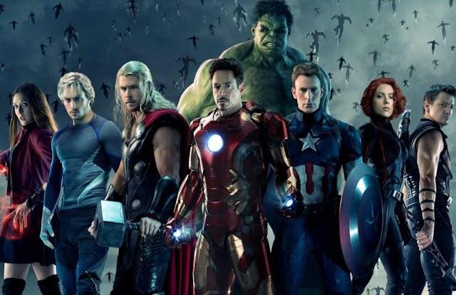 Avengers Endgame को लेकर फैंस में पागलपन, बुकिंग शुरू होते ही हाउसफुल हुए सभी शोज