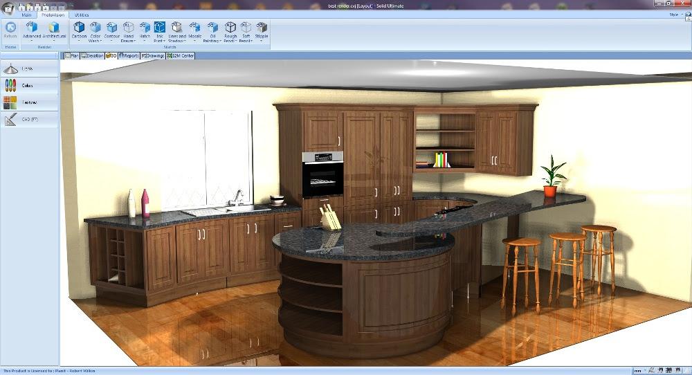 Image Result For Home Kitchen Design Software Free