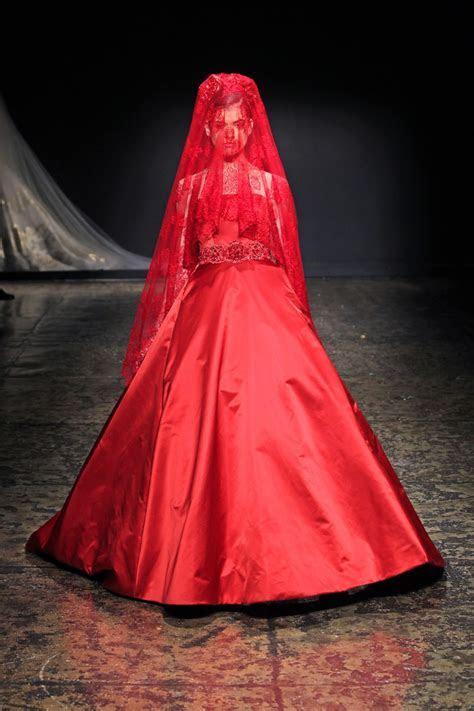 Lazaro Fall 2014 Wedding Dresses   Weddingbells