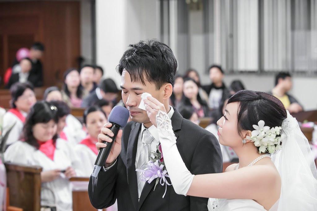 Wah&Wei 婚禮紀錄 (83)