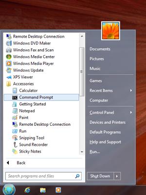 cara merubah tampilan windows 8.1 menjadi windows 7