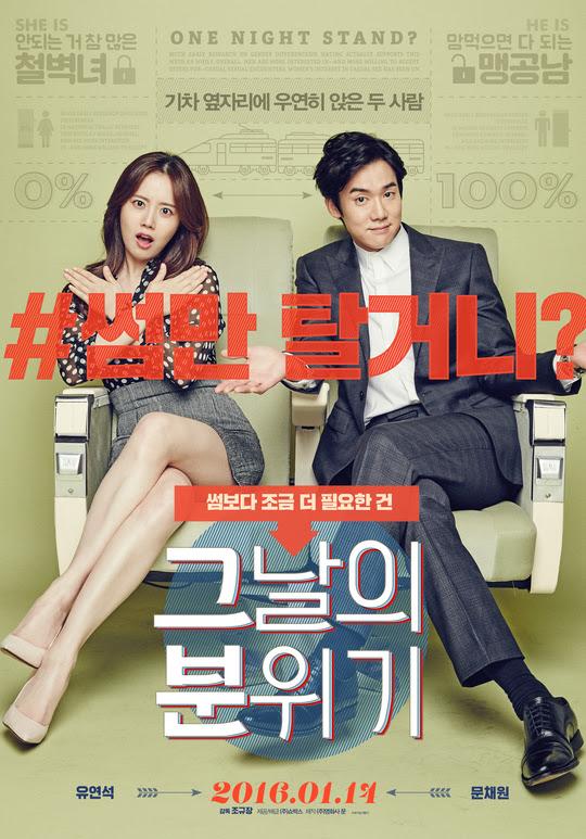 Film Korea Mood of the Day