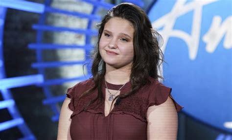 American Idol: Madison VanDenburg Sings Wedding Song For