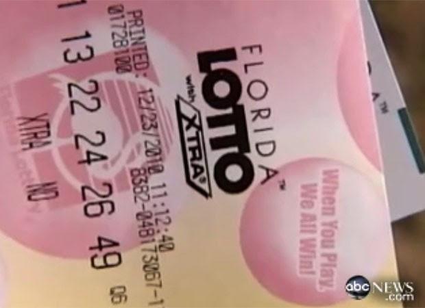 Jeanette French ficou de fora de bolão de loteria. (Foto: Reprodução)