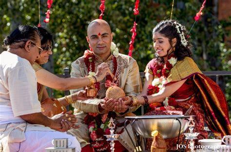 Intimate Indian Wedding On Lake by JOS Photographers, Lake