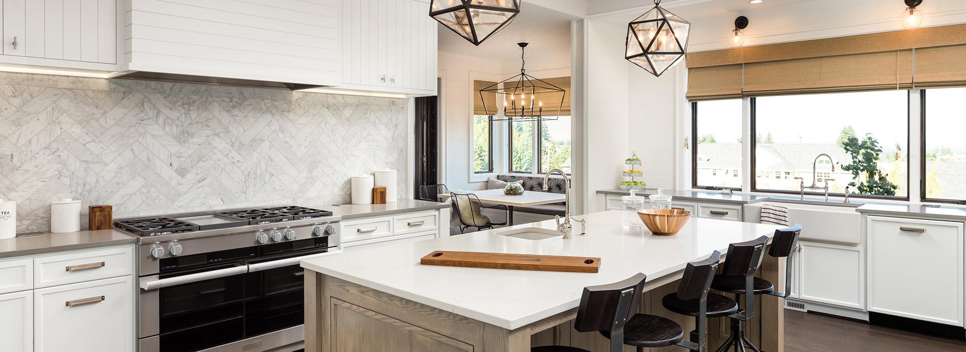 Phoenix & Las Vegas Kitchen Cabinets | Authentic Custom ...