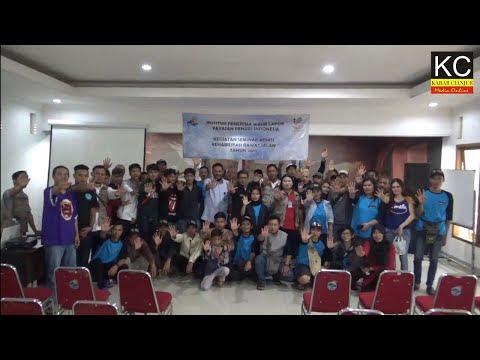 Yayasan Penuai Indonesia Gelar Seminar Adiksi