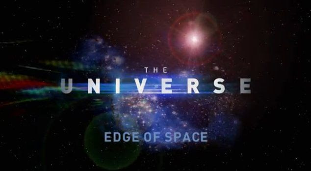 The Universe - Edge of Space