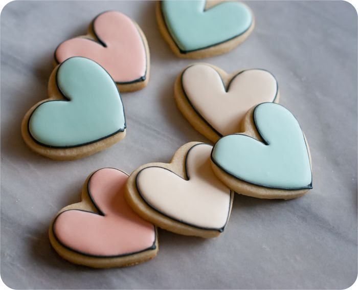 paris cookies hearts photo paa paris-themed decorated cookie set: eiffel tower, poodles, and hearts in soft colors riscookies17of18.jpg