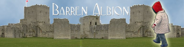 BarrenAlbion