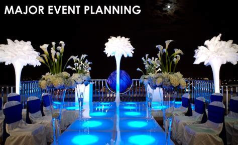 Ring In 2011 With an Unforgettable Event!   Smart Ideas