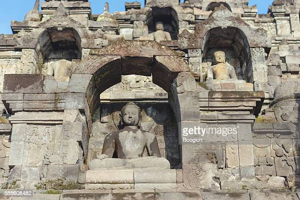 Borobudur Stock Photos and Pictures  Getty Images