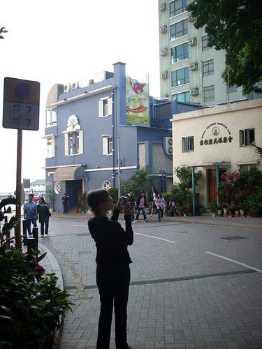 HONG KONG 6699
