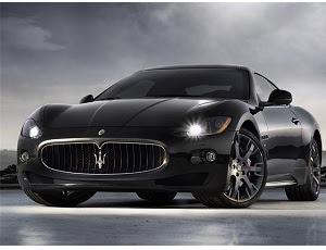 Maserati: aumento di produzione, 50 mila unità l´anno entro il 2015