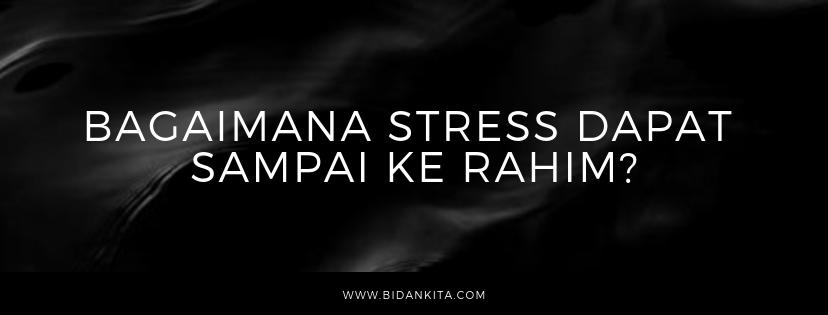 Saya sering menjumpai pasien dengan beberapa kasus seperti depresi Trauma di Dalam Rahim? Bisakah Itu Terjadi?