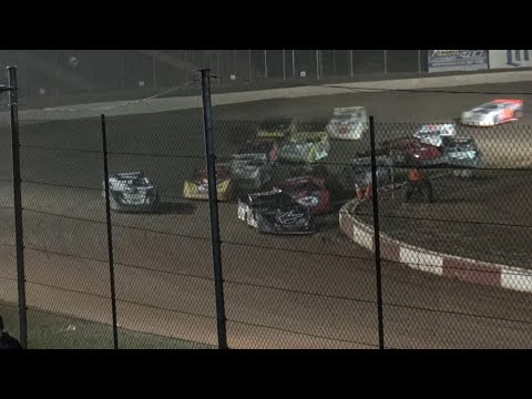 Atomic Speedway | 9/26/20 | Late Model Feature