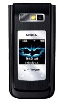 Nokia Batman 'The Dark Knight' Phone Prepped for Verizon