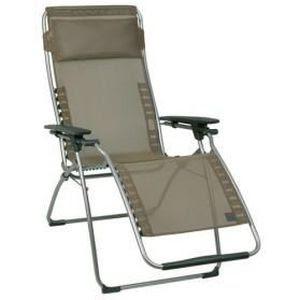 meuble table moderne chaise longue relax jardin