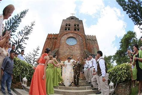caleruega church   Wedding and Debut Package Philippines