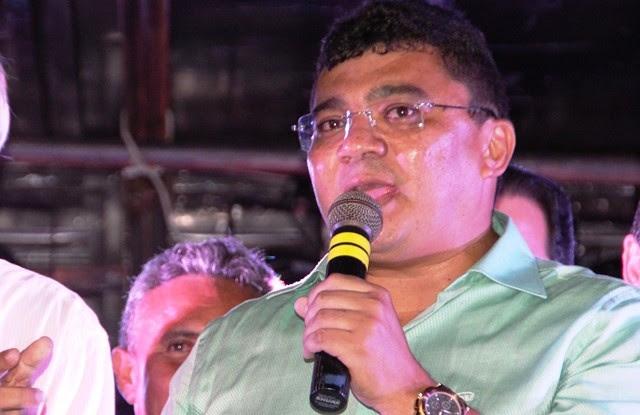 Kerginaldo Pinto já havia sido afastado por suspeita de fraudes