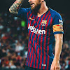 Messi Wallpaper 2019