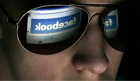 Facebook patenta sistema para que Bancos sepan si tus amigos son buenos o malos pagadores antes de dar un crédito | La R-Evolución de ARMAK | Scoop.it