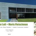 A35 – Exposición de Arquitectura Joven en el Perú (1) A35 – Exposición de Arquitectura Joven en el Perú (1)