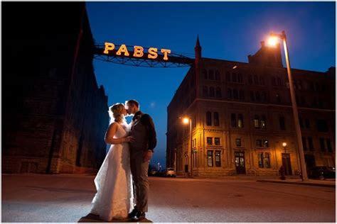 A $20K Pabst Brewery Wedding ? MarriedInMilwaukee.com