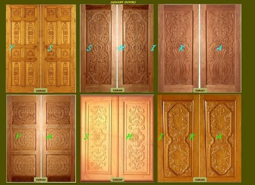 double door design tamilnadu  | 500 x 500
