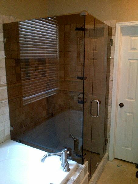 » Shower Enclosure Examples