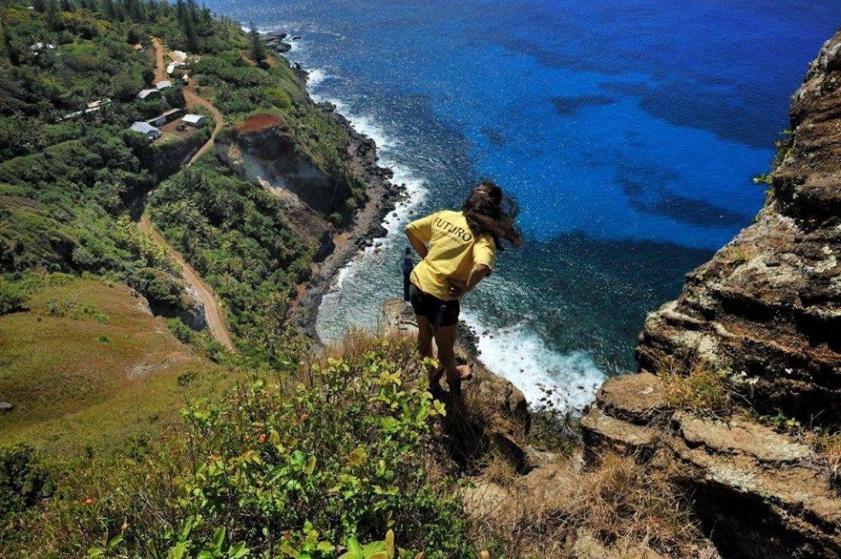 Como é viver em uma pequena ilha britânica no meio do Pacífico 29