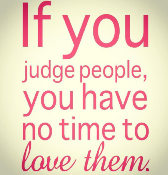 Quotes About Judging Others Parenting 21 Quotes