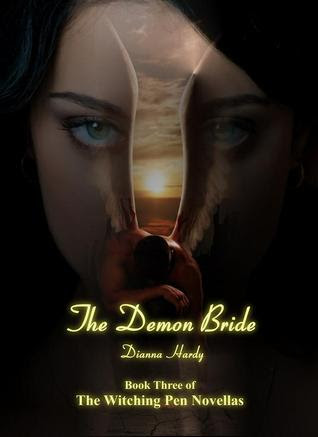The Demon Bride (The Witching Pen Novellas, #3)