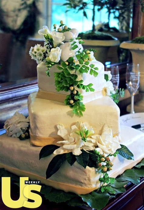Cut the Cake   Inside Wynonna Judd's Country Wedding   Us