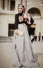 30 Koleksi Model Baju Muslim Terbaru Dian Pelangi