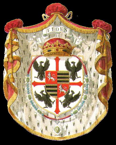 Stemma della Dinastia Gonzaga