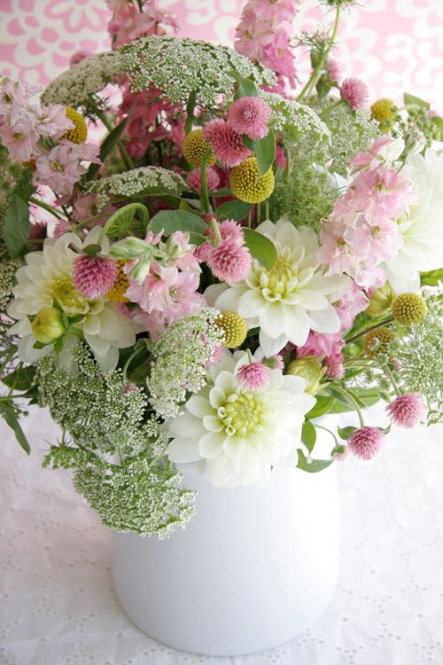 Arrangments and wreathes