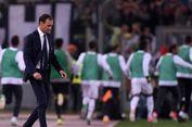 Juventus Menang, Allegri Tak Puas