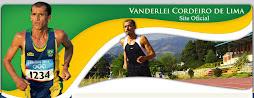 Site Oficial de Vanderlei Cordeiro