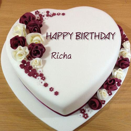 Image result for Happy Birthday Richa