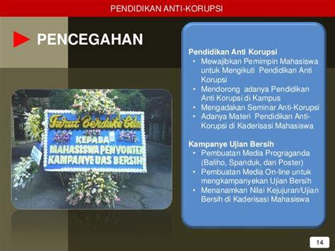 bab  pendidikan anti korupsi
