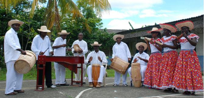El Festival Petronio Álvarez, en sus 18 años con un mayor numero de grupos inscritos
