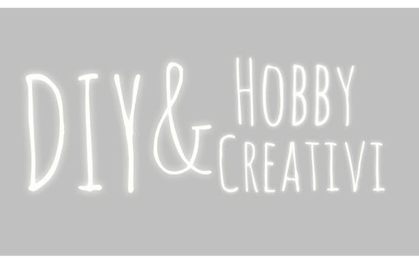 DIY & Hobby creativi