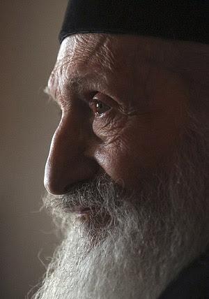 Patriarch Pavle of Serbia. Photo: Reuters