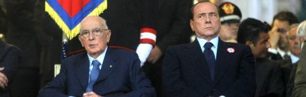 Sentenza Mediaset, Berlusconi (e il Colle) spingono per riformare la giustizia